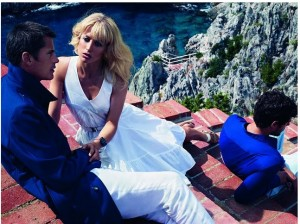 Wedding Italy Sugokuii Weddings Capri
