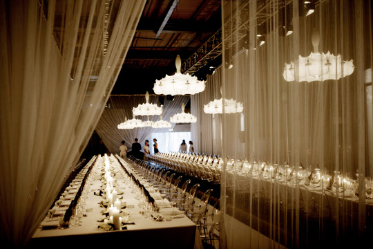 Celebrity Capri Wedding Planner In Italy Opens Chic Design Office St Bart